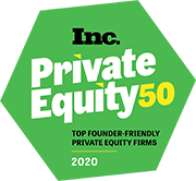 Inc. Private Equity 50